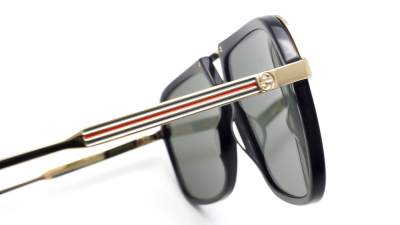 Gucci GG0200S 001 57-14 Noir