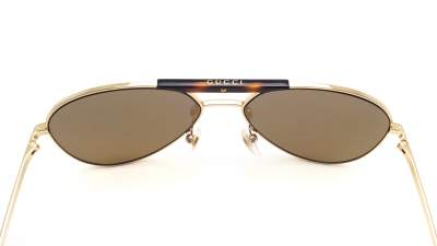 Gucci GG0242S 002 59-140 Gris