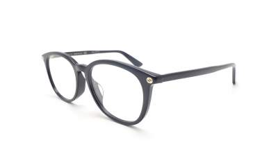 Gucci GG0155OA 001 52-18 Noir 106,58 €