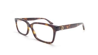 Gucci GG0168O 006 55-16 Écaille 116,58 €