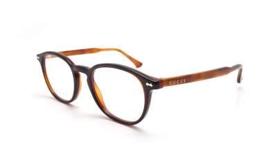 Gucci GG0187O 008 49-20 Brun 155,75 €