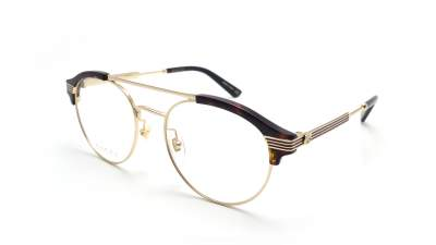 Gucci GG0289O 002 51-18 Gold 245,83 €