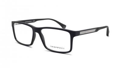 Emporio Armani EA3038 5063 56-16 Noir Mat 77,42 €