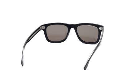 Hugo Boss 0925S 807 52-19 Noir Mat