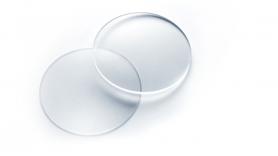 Adapted lenses - Single Vision & Progressive