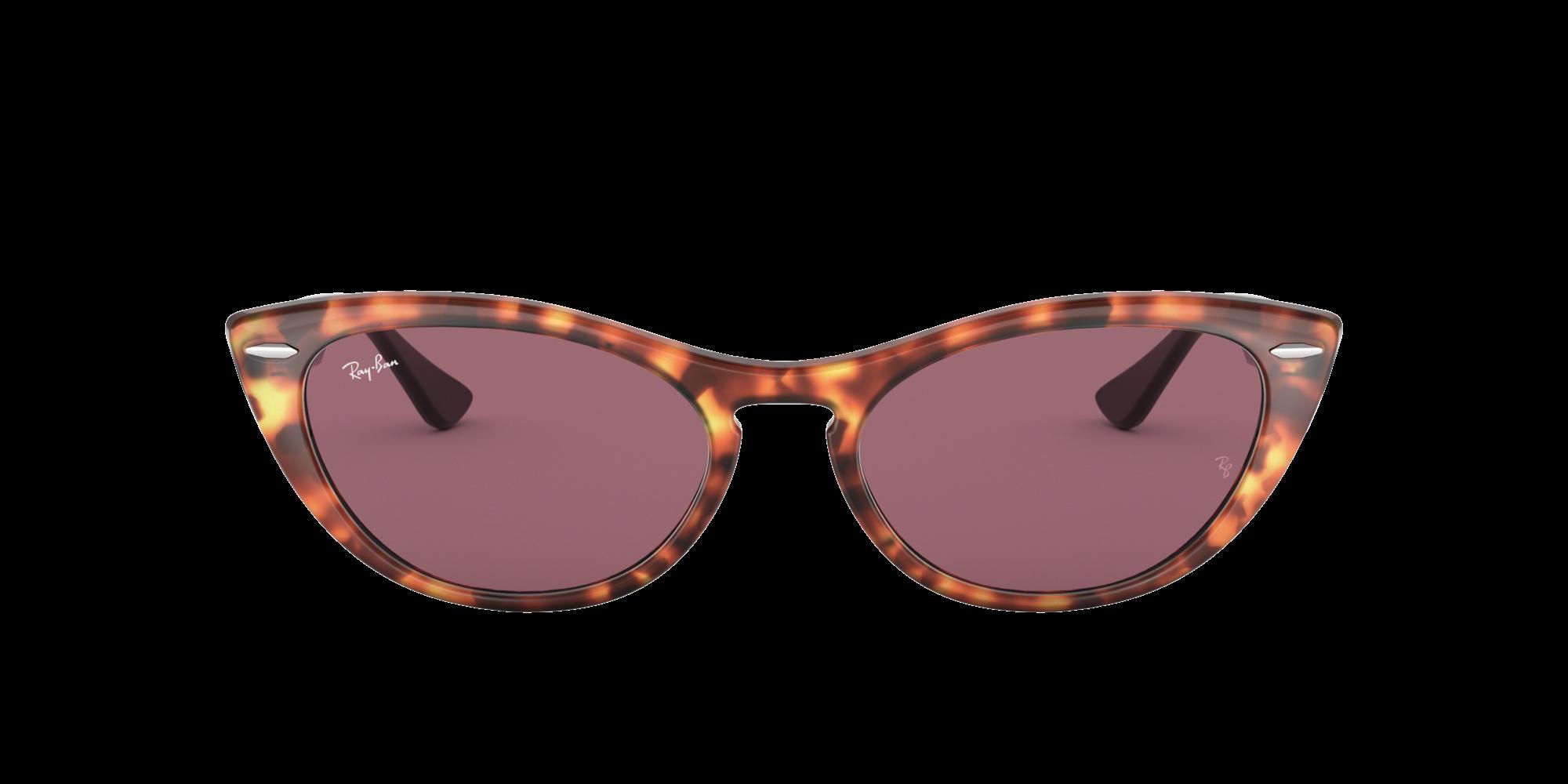 5b41ff0f7b5 Sunglasses Ray-Ban Nina Tortoise RB4314N 1249U0 54-18 Medium Photochromic