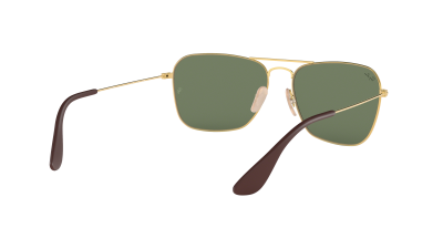 Ray-Ban RB3610 001/71 58-15 Or