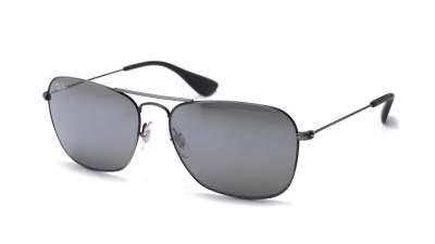 Ray-Ban RB3610 91396G 58-15 Grau Matt 116,92 €