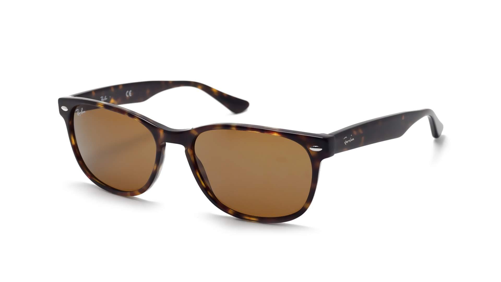 be727e3381 Sunglasses Ray-Ban RB2184 902 33 57-18 Tortoise Large