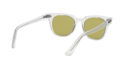 Ray-Ban Meteor Transparent RB2168 912/4C 50-20