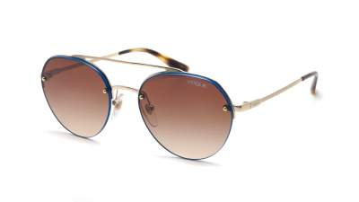 Vogue Color rush Gold VO4113S 848/13 54-18 86,23 €