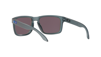 Oakley Holbrook Fire and ice collection Gris Mat OO9102 G9 57-18