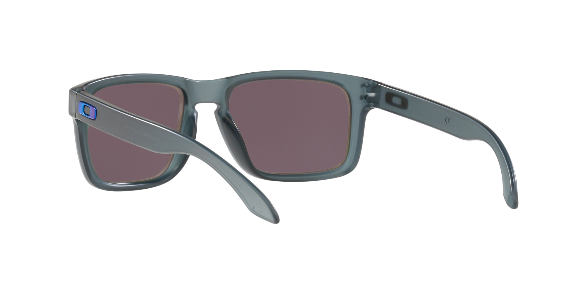 8c44d18d50 Sunglasses Oakley Holbrook Fire and ice collection Grey Matte Prizm OO9102  G9 57-18 Medium