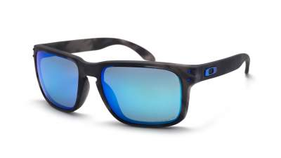 Oakley Holbrook Fire and ice collection Gris Mat OO9102 G7 57-18 Polarisés