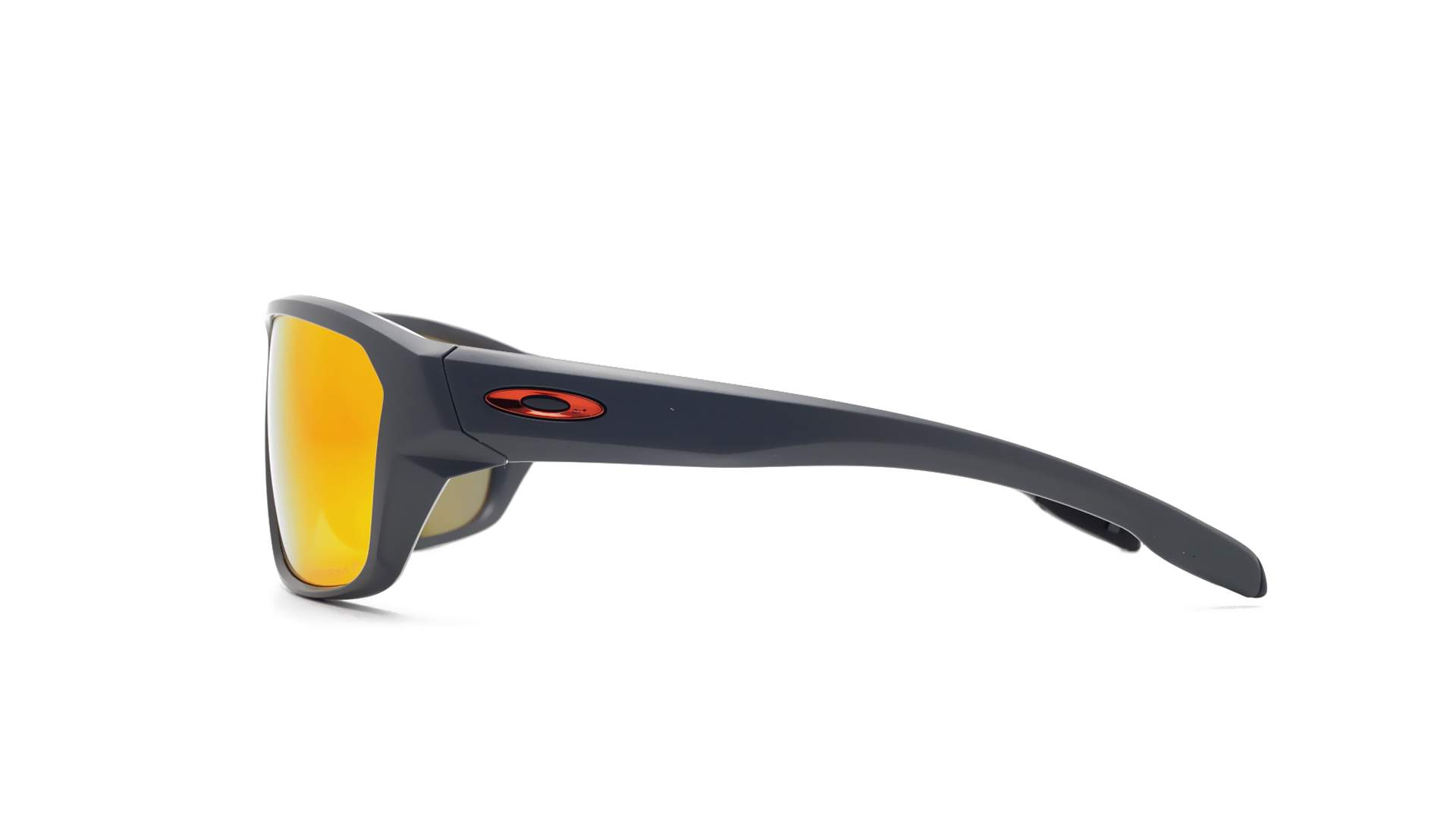 25a11fabda1 Sunglasses Oakley Split shot Grey Matte Prizm OO9416 08 64-17 Large  Polarized Mirror