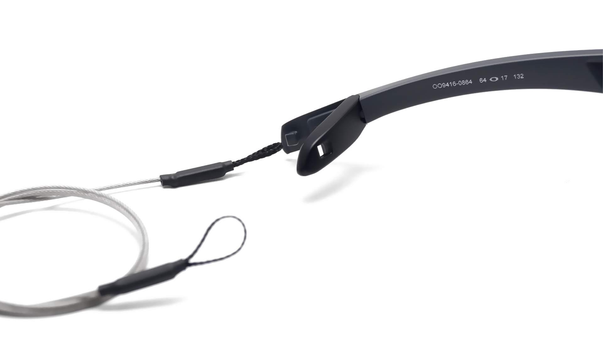 Oakley Split Shot Grey Matte Oo9416 08 64 17 Polarized