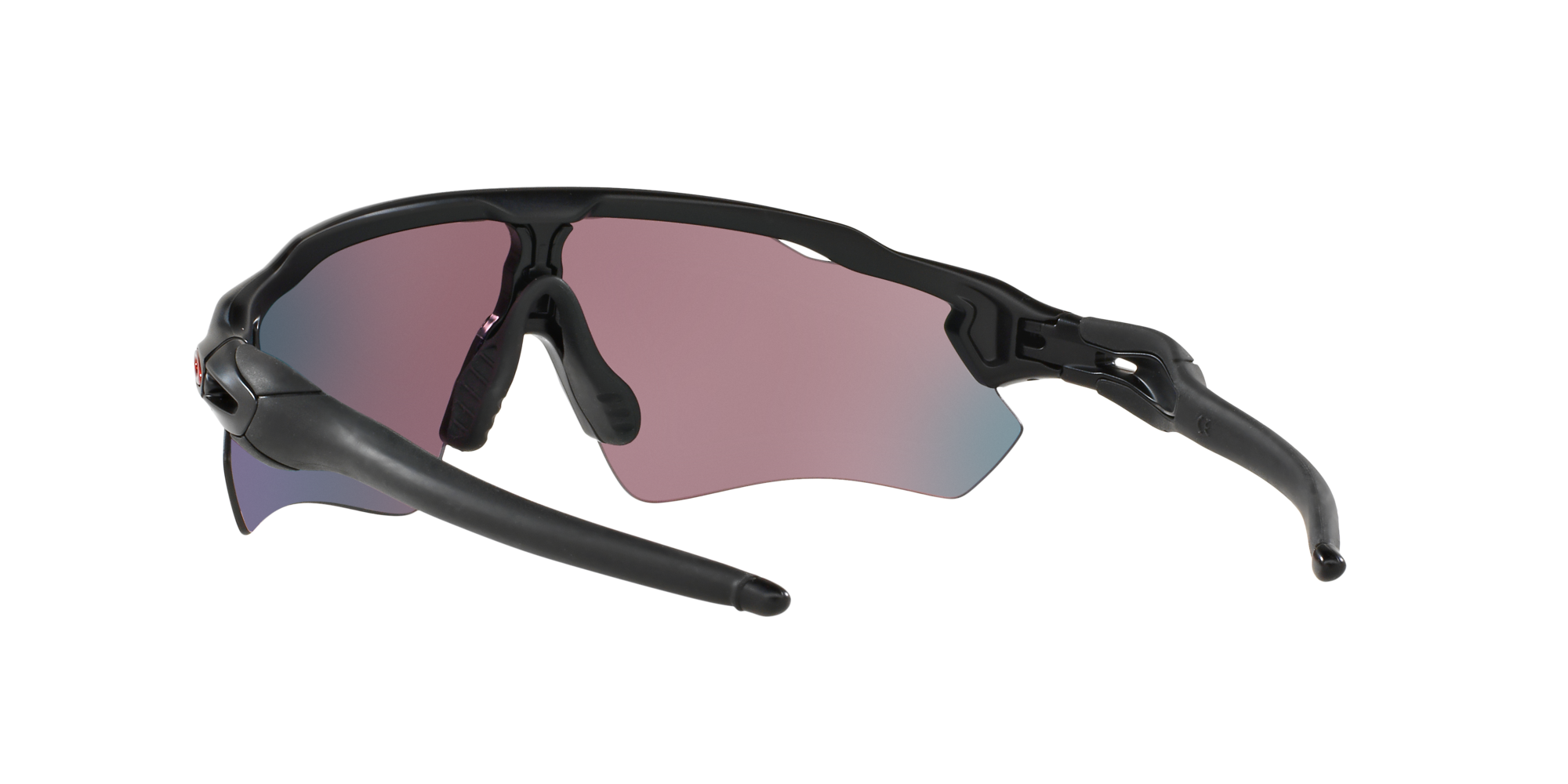 e23a9a21ae Sunglasses Oakley Radar Ev path Black Matte Prizm road OO9208 4638 55-15  Large Mirror