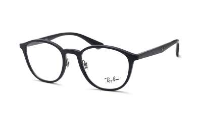 Ray-Ban RX7156 RB7156 5841 51-20 Black Matte 71,58 €