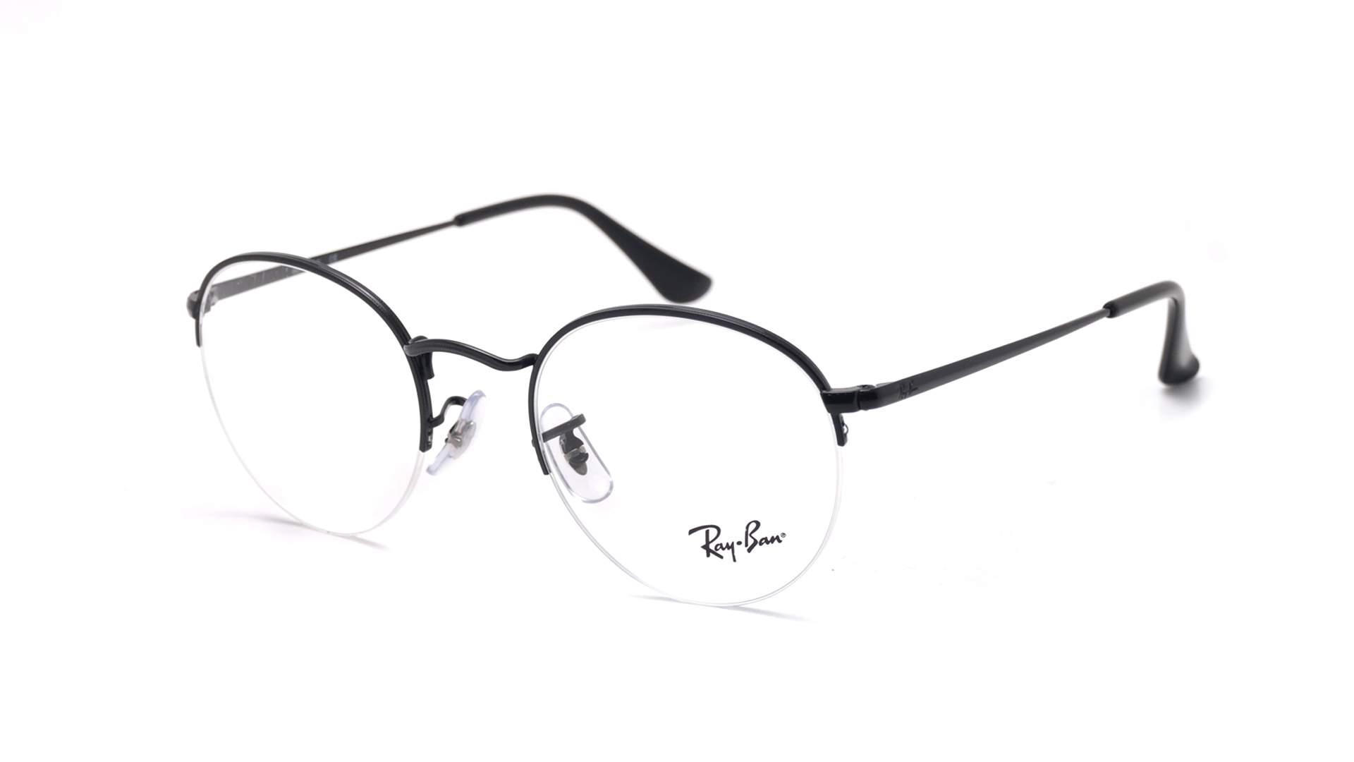 56932b15ca6 Eyeglasses Ray-Ban Gaze Black RX3947 RB3947V 2509 48-22 Small