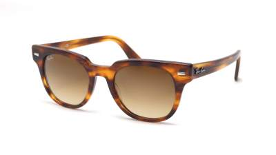 Ray-Ban Meteor Écaille RB2168 954/51 50-20 Medium Dégradés