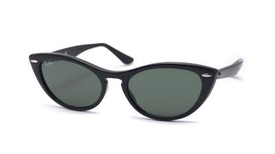 Ray-Ban Nina Black RB4314N 601/31 54-18 109,95 €