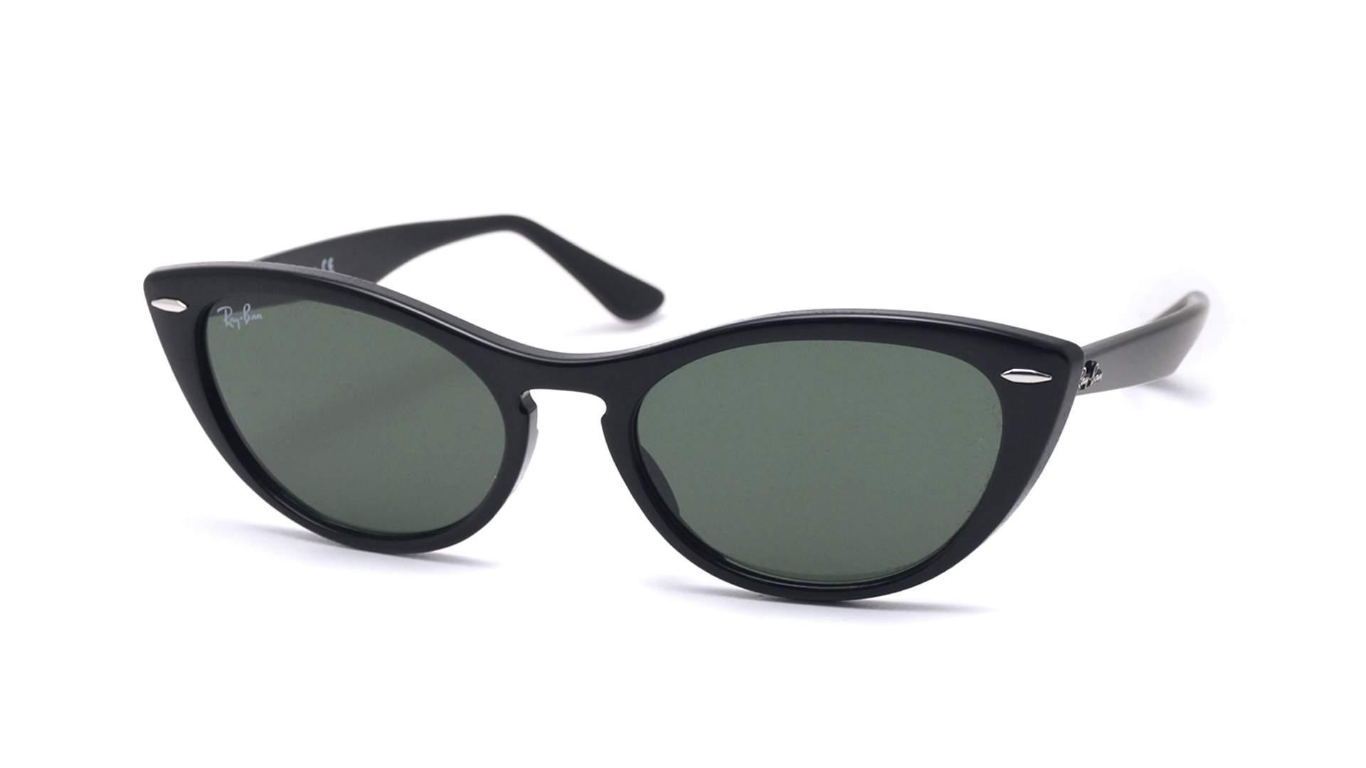 f79666c202 Sunglasses Ray-Ban Nina Black RB4314N 601 31 54-18 Medium