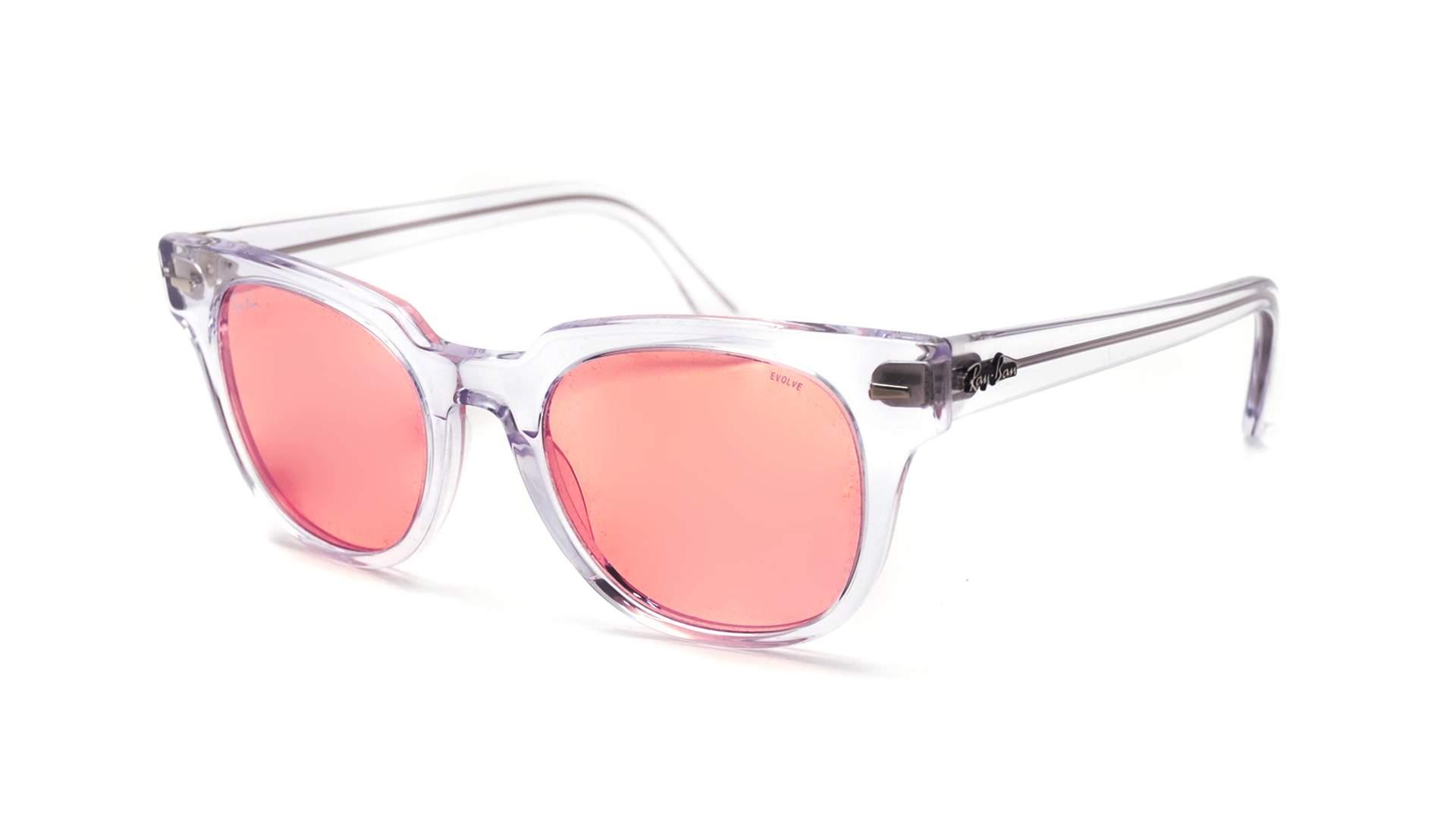 1e21013386 ... cheapest sunglasses ray ban meteor clear evolve rb2168 912 v7 50 20  medium photochromic b5b36 89550
