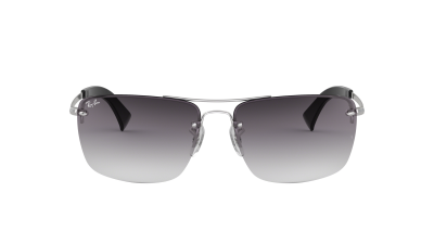 Ray-Ban RB3607 003/8G 61-15 Argent