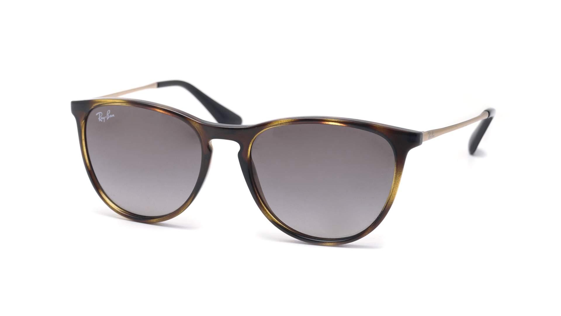 3ab4ac307e Sunglasses Ray-Ban Erika Tortoise RJ9060S 7049 11 50-15 Junior Gradient