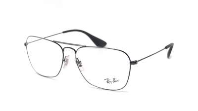 Ray-Ban RX3610 RB3610V 3032 58-15 Black Matte 61,58 €
