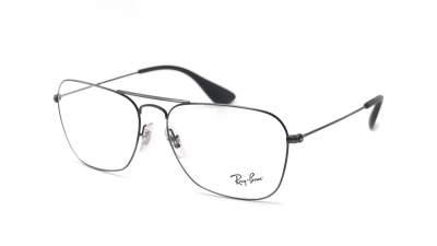 Ray-Ban RX3610 RB3610V 3032 58-15 Noir Mat 73,90 €