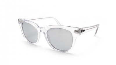 Ray-Ban Meteor Evolve Transparent RB2168 912/I5 50-20 Medium Photochromiques
