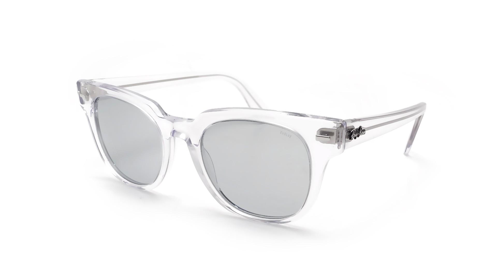 4a4928872f41 Sunglasses Ray-Ban Meteor Evolve RB2168 912 I5 50-20 Medium Photochromic