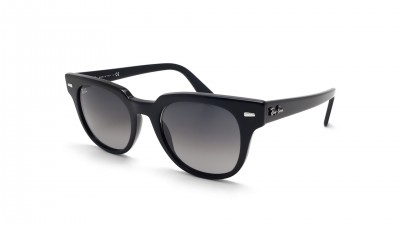 Ray-Ban Meteor Classic Noir RB2168 901/71 50-20 94,13 €