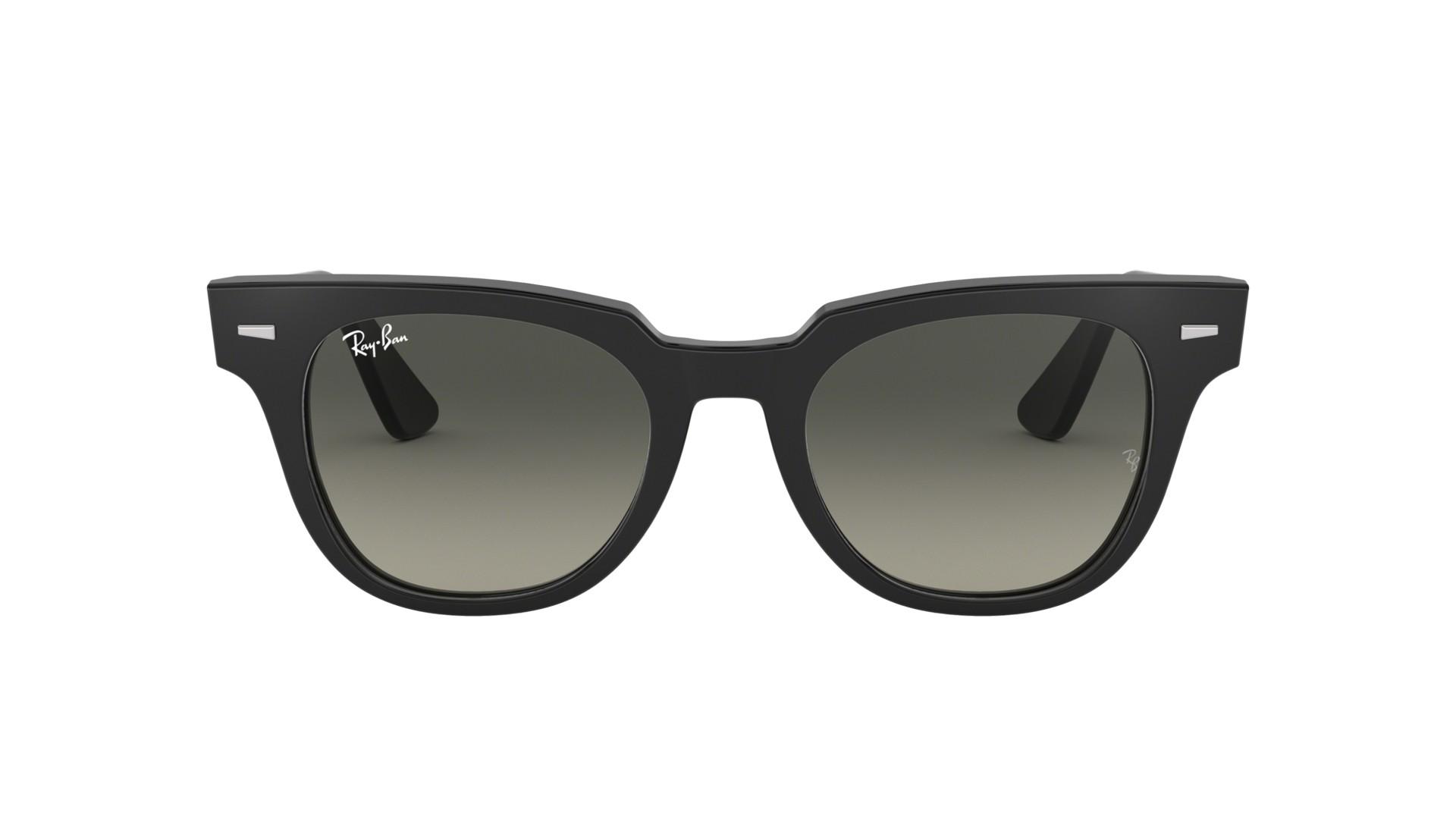 705b652645 Sunglasses Ray-Ban Meteor Classic black RB2168 901 71 50-20 Medium Gradient