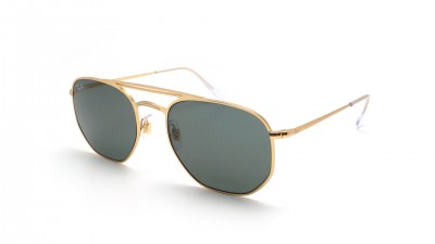 Ray-Ban RB3609 9140 71 54-20 Or Mat 91,58 € b595d4259903