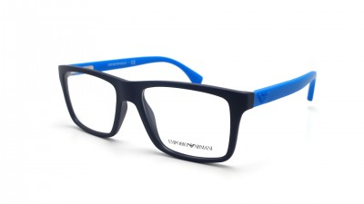 Emporio Armani EA3034 5650 53-16 Blau Mat 92,13 €