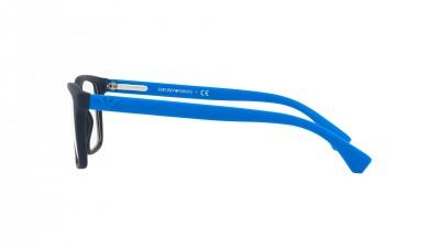 Emporio Armani EA3034 5650 53-16 Bleu Mat
