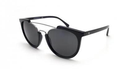 bd1e69ffe5c Emporio Armani EA4122 501787 53-20 Black 89