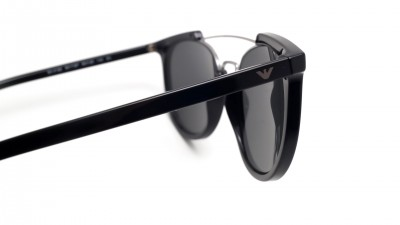 Emporio Armani EA4122 501787 53-20 Noir