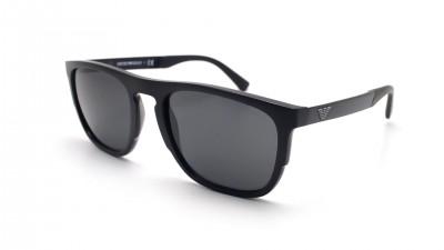 6d2cd1d96ca Emporio Armani EA4114 501787 55-20 Black 87