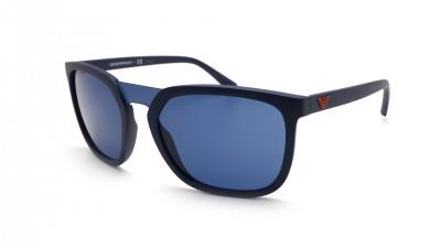 Emporio Armani EA4123 571980 58-17 Bleu Mat 102,90 €