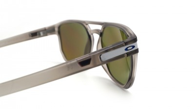 Oakley Latch Beta Transparent Mat OO9436 06 54-18