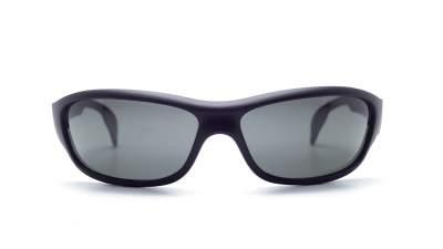 Vuarnet Active Medium Noir Mat VL0113 0019 65-16 Polarisés