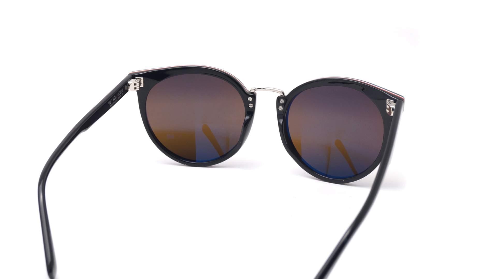 680618085a5f Sunglasses Vuarnet Cable Car Cat eye Tortoise Brownlynx VL1626 0002 52-11  Small Gradient Mirror