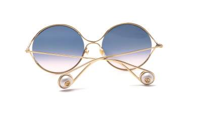 Gucci GG0253S 003 58-20 Or