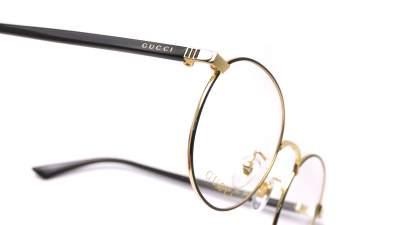 Gucci GG0297OK 003 52-21 Noir