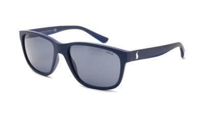 Polo Ralph Lauren PH4142 5733/87 57-17 Bleu Mat 95,90 €