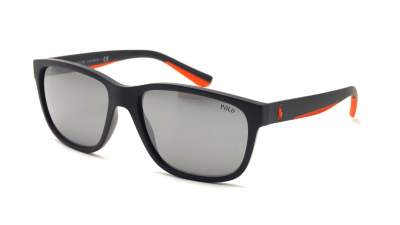 Polo Ralph Lauren PH4142 5732/6G 57-17 Schwarz Matt 95,10 €