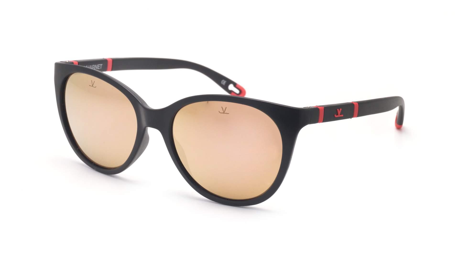 013678e6f63 Sunglasses vuarnet cat eye kids black matte junior mirror jpg 1920x1080  Vuarnet cat eyes